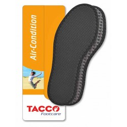 Plantilla Tacco Air Condition (con carbon activo)
