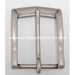 Hebilla de Cinturon de 40mm de paso (ref. 18)