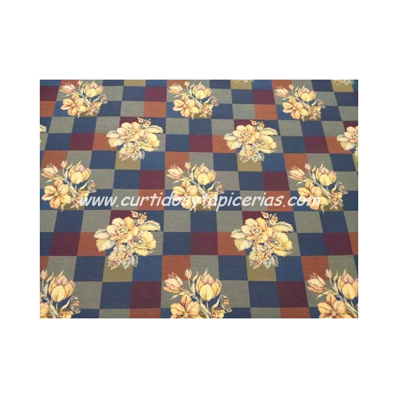 Telas patchwork para tapizar sillones top patchwork - Telas para tapizar sillones orejeros ...