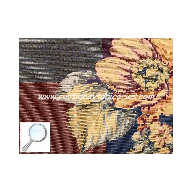 tela para tapizar serie estepa cuadros