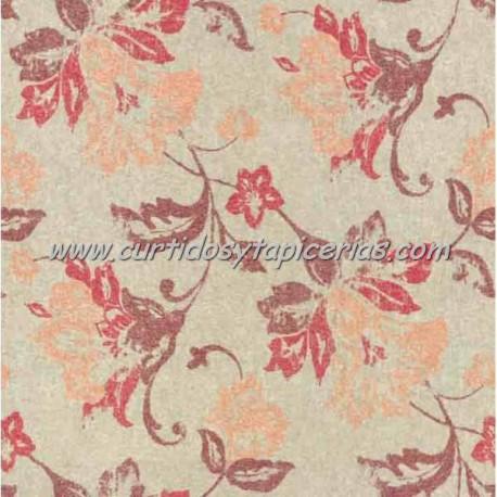 Tela para tapizar rustika vera color 4 - Tela microfibra para tapizar ...