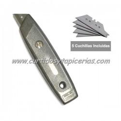 Cuter de Aluminio