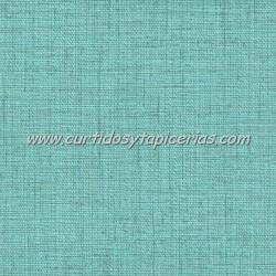 Tapicería Vinílica Michigan color Torquoise - (Dynactiv 160)