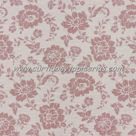 Tela para Tapizar Visual Samira Color 324