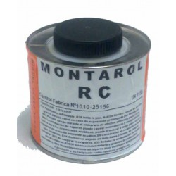 Cola de Contacto Montarol RC 500ml