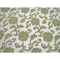 Tela de Tapiceria Cornelia color 38 Oliva