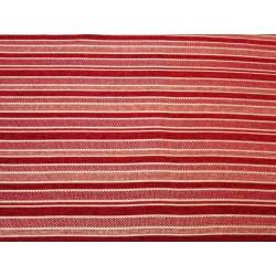 Tela de Tapiceria Corsario color 13 Rojo