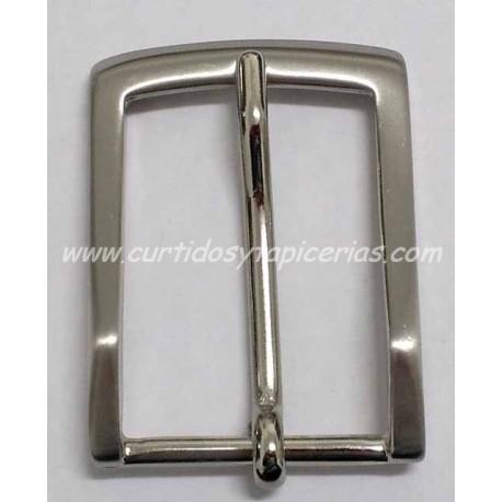 Hebilla de Cinturon de 35mm de paso (ref. 31)