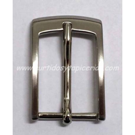 Hebilla de Cinturon de 30mm de paso (ref. 29)