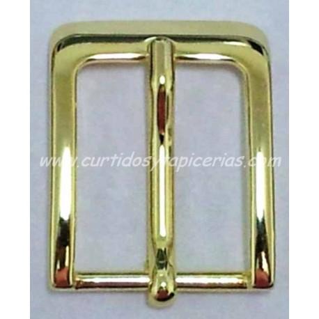 Hebilla de Cinturon de 30mm de paso (ref. 123)