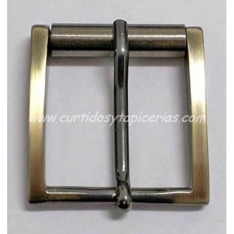 Hebilla de Cinturon de 40mm de paso (ref. 21)