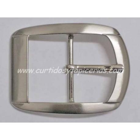 Hebilla de Cinturon de 40mm de paso (ref. 35)