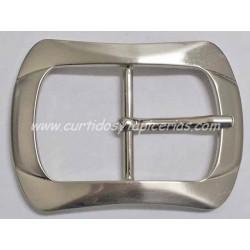 Hebilla de Cinturon de 40mm de paso (ref. 48)