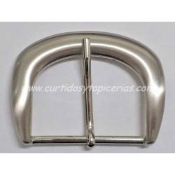 Hebilla de Cinturon de 60mm de paso (ref. 156)