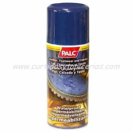 Spray Impermeabilizante Palc (para cuero y textil)