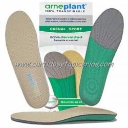 Plantillas Arneplant Casual Sport