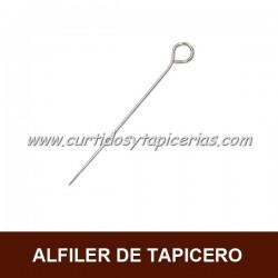 Alfiler de Tapicero (Usones)