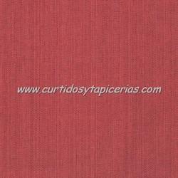 Tela para Tapizar Sugar color 11 Rojo