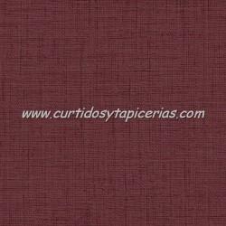 Tapicería Vinílica Michigan color Burdeaux - (Dynactiv 160)