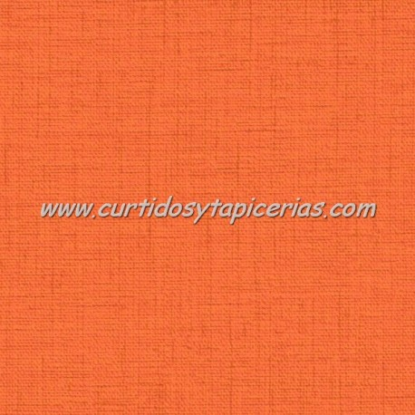 Tapicería Vinílica Michigan color Orange - (Dynactiv 160)