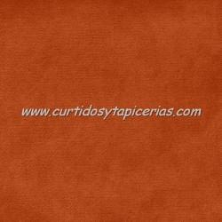Tela para Tapizar Visual Bellagio Color 28 (Terciopelo)