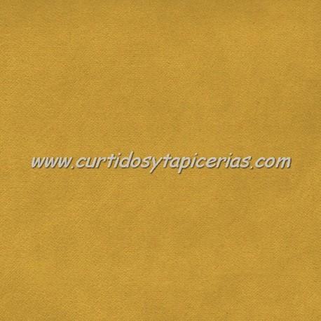 Tela para Tapizar Visual Bellagio Color 105 (Terciopelo)