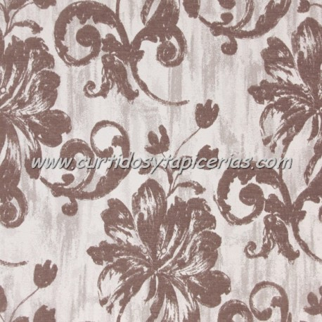 Tela para Tapizar Visual Matsue color 516