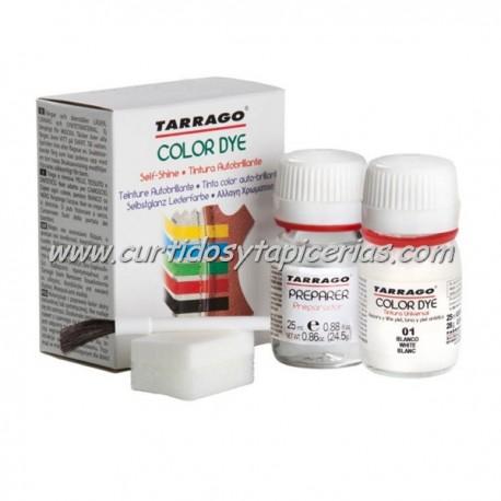 Tinte Tarrago Color Dye - Color 1 Blanco