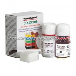 Tinte Tarrago Color Dye - Color 39 Marrón Medio