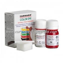 Tinte Tarrago Color Dye - Color 12 Rojo