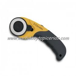 Cutter Rotativo (Cuchilla Circular) - 3 Claveles