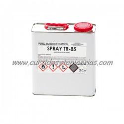 Cola de Contacto Montarol SPRAY TR-85