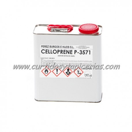 Cola de Contacto CELLOPRENE P-3571