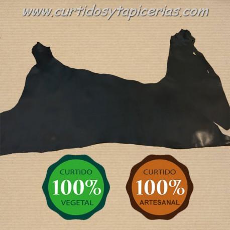 Piel de Caballo 0,8mm - Color Negro