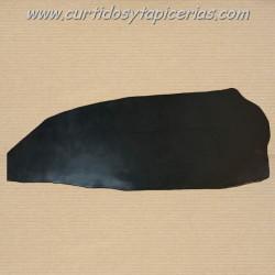 Cuero Desfaldado Negro - 4 mm (14,50 Pies)