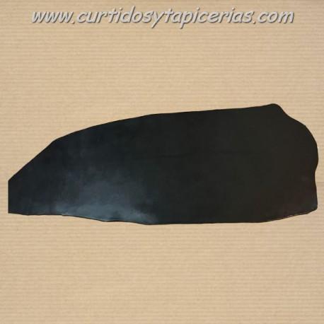 Desfaldado Eco Negro - Grosor 4 - 4,5mm