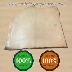 Cuello Vaquetilla Natural 3mm (11,25 Pies)