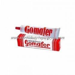 Tubo de Pegamento de Contacto Gomafer