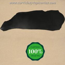 Cuero Desfaldado Negro - 13 Pies