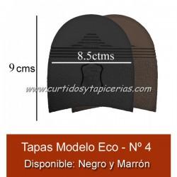 Tapas Hecsan Nº 4 - Modelo Economico