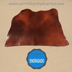 Cuello Vaquetilla 2ª - 1,5mm (14,75 Pies)