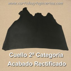 Cuello Vaquetilla 2ª - 3mm (9,25 Pies)