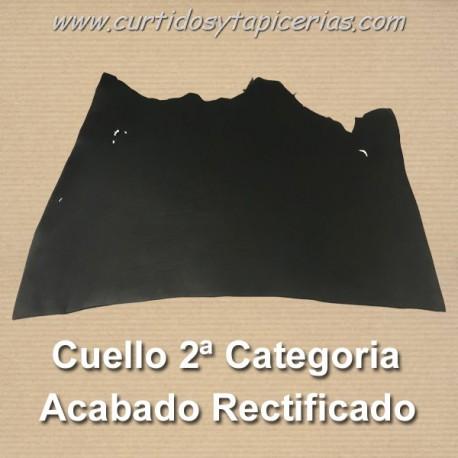 Cuello Vaquetilla 2ª - 3mm (9,50 Pies)