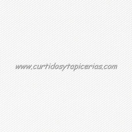 Polipiel para Asiento de Moto -  color Blanco