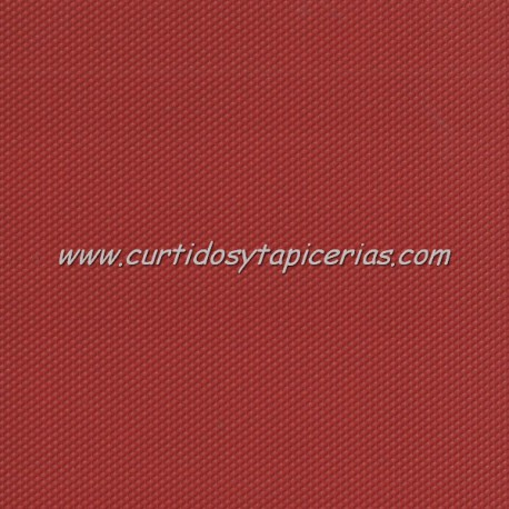 Polipiel Asiento de Moto - color Rojo