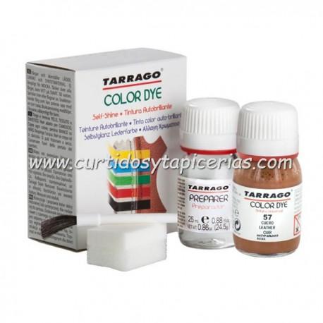 Tinte Tarrago Color Dye - Color 57 Cuero