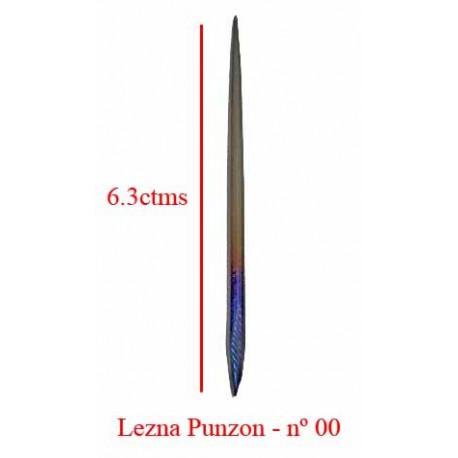 Lezna de Punzon
