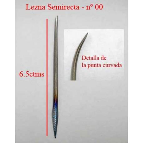 Lezna Semirecta