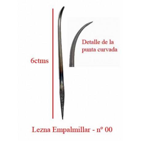 Lezna Empalmillar