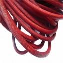 Cordón Cuero 3mm